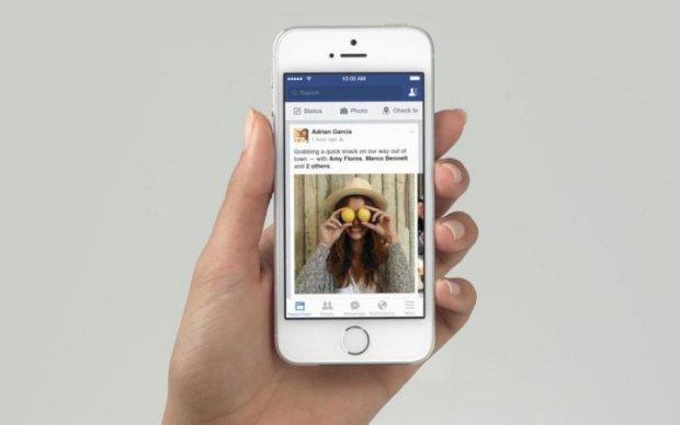 Заметить, сообщить, подтвердить: Facebook ввел новые правила размещения фотографий