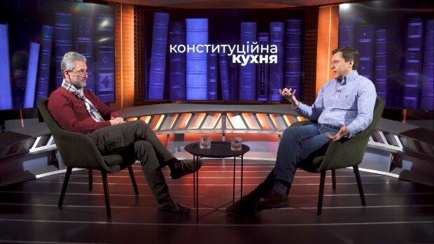 Ігор Шевченко, скріншот відео