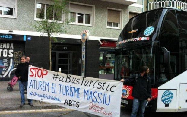 Криму і не снилося: туристи стали поперек горла іспанцям