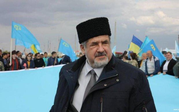 Возомнил себя Сталиным: Чубаров обвинил Путина в уничтожении крымских татар