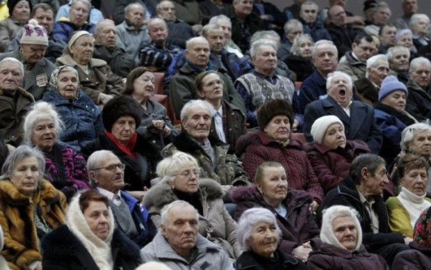 Українці дізналися, коли їм підвищать пенсійний вік