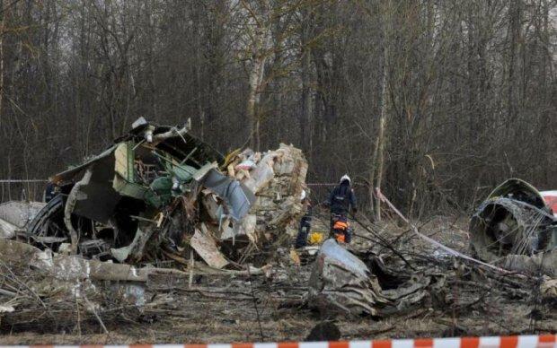 Крушение самолета с украинским депутатом в Польше: всплыли новые подробности