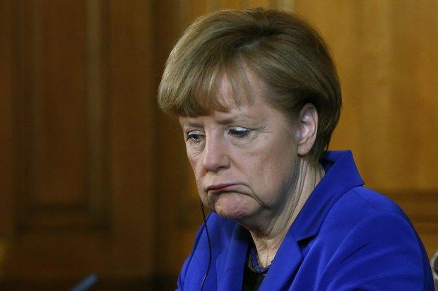 Весь Київ стоятиме в заторах через приїзд Меркель: повний список перекритих вулиць