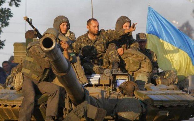 Армія, гідна гордості: Україна потрапила в крутий рейтинг