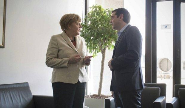 Греция вновь просит у ЕС кредит