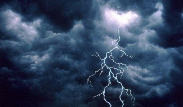 В Одесской области молния убила участника фестиваля