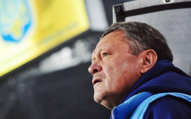 Маркевич возмущен решением Тимощука работать в России