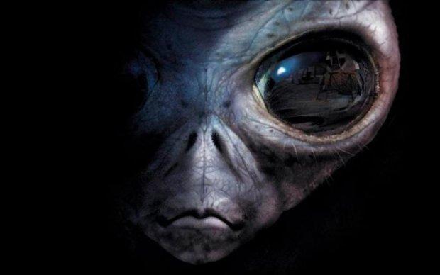 Снимок настоящего инопланетянина шокировал даже уфологов