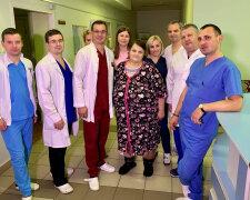 Львовские хирурги готовятся к уникальной операции, фото: ZAXID