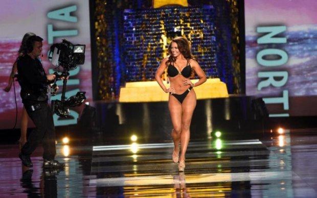 Новая Мисс Америка покорила судей не только красотой