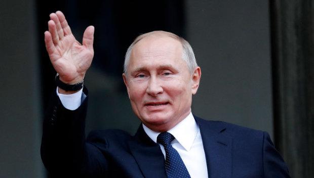 Путін погрожує США ракетами