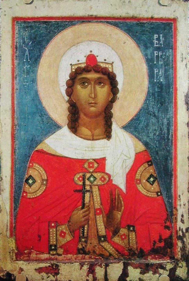День святої Варвари 17 грудня: історія і традиції свята