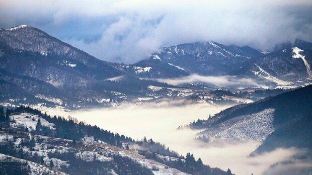 Карпаты поглотили туриста из США: горы чужих не любят