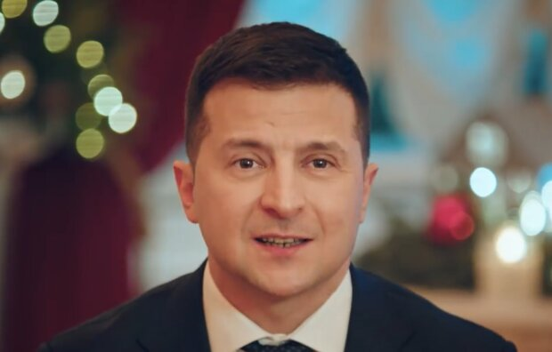 Владимир Зеленский, facebook.com/zelenskiy95