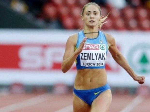 Украинская спринтерка завоевала бронзу в Марселе