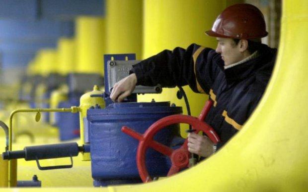 Стало відомо, скільки Україна накопичила газу без путінських ріелторів