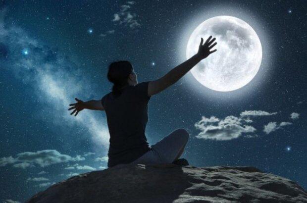 Магические дни и сила луны, фото: pronedra.ru