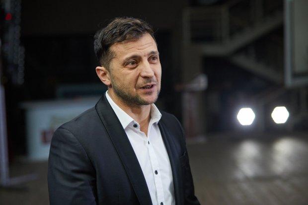 Назбирали всією Україною: Зеленський зізнався, скільки вже витратив на передвиборчі перегони