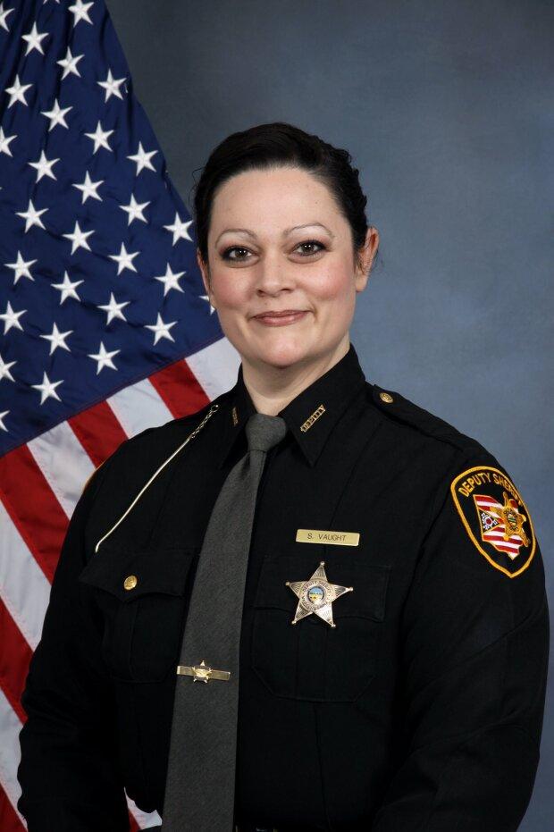 Заступниця шерифа Сара Вот, фото Twitter