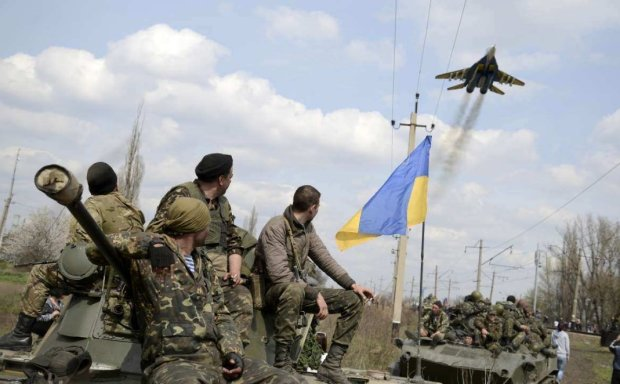 Донбасс на пороге перемен