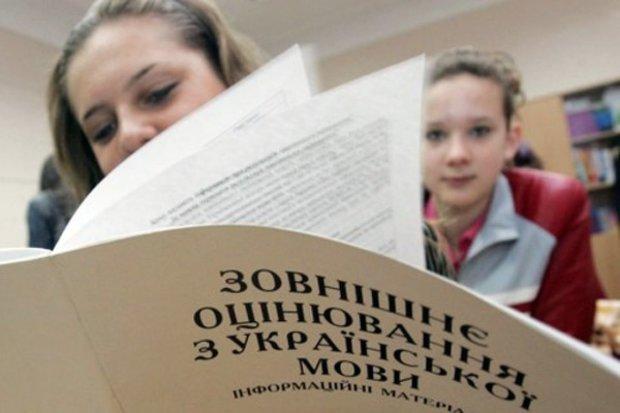 Закон про українську мову змінить ЗНО, вашу роботу та підкине штрафів