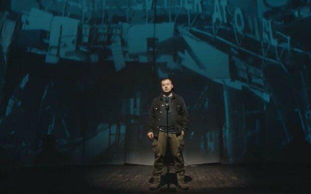 Ярослав Гавянець / скріншот з відео