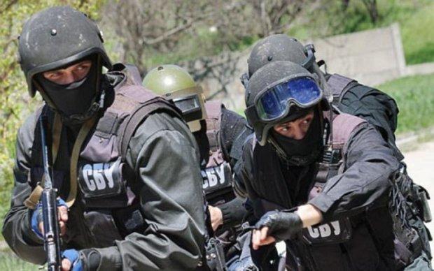 В СБУ дізналися, що підготували терористи на День Незалежності
