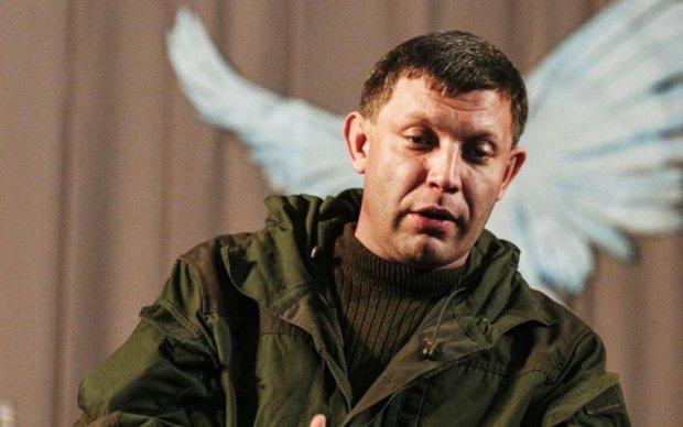 Захарченко задумав прорідити ряди ватажків бойовиків