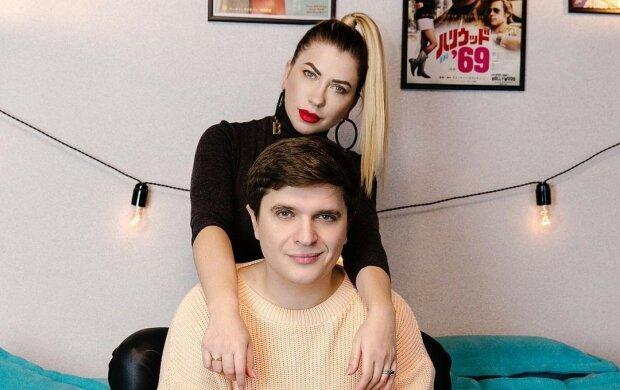 Анатолій Анатоліч і Юлія Бойко, фото: Instagram