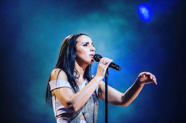 Джамала зачарувала стилем на нацвідборі Євробачення 2019: солодка цукерочка