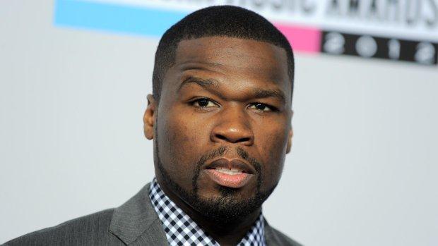 Проредил ряды фанатов: скандальный 50 Cent отличился на концерте конкурента