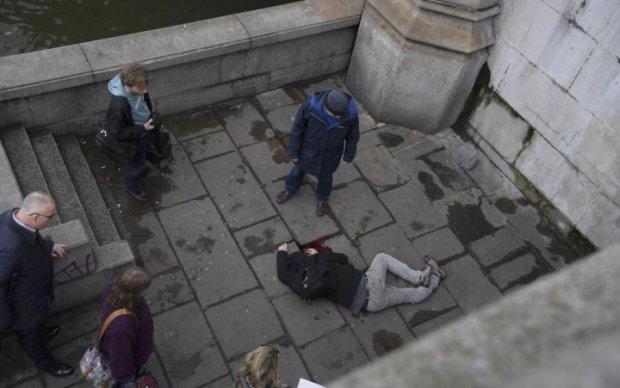 Застреленный киевлянин оказался экс-главой скандального госпредприятия
