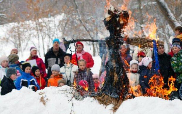 Масляна 2018: дата та традиції свята