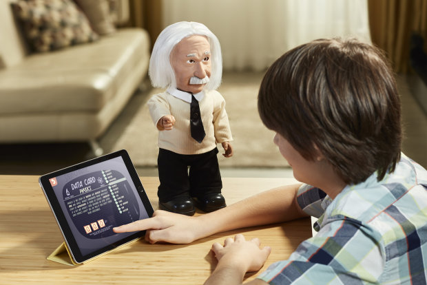 Профессор Андроид: робот официально станет преподавателем