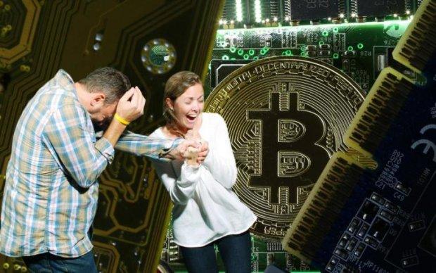 Курс биткоина на 19 июля: на криптовалютном рынке настроение стремительно поднялось