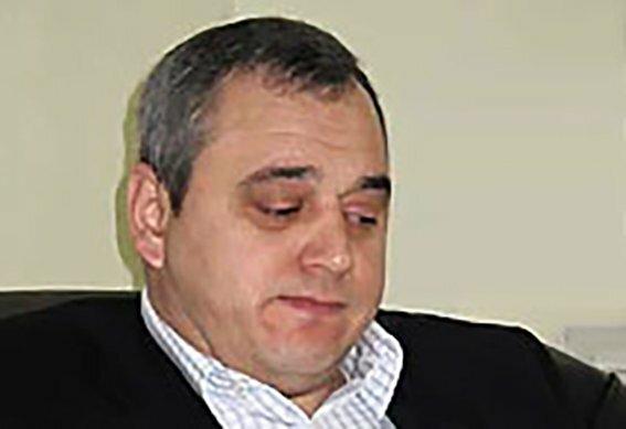 Сергій Семочкін