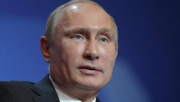 Путін засудив дії терористів в арабських країнах