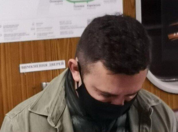 Николай Тищенко, скриншот: YouTube