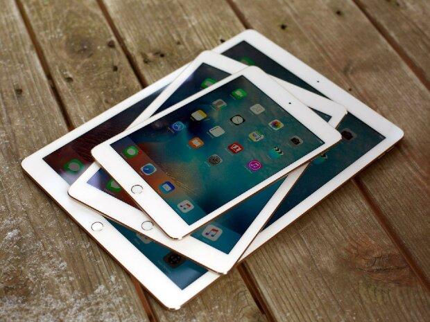 Дизайн нового iPad mini від Apple розчарував користувачів