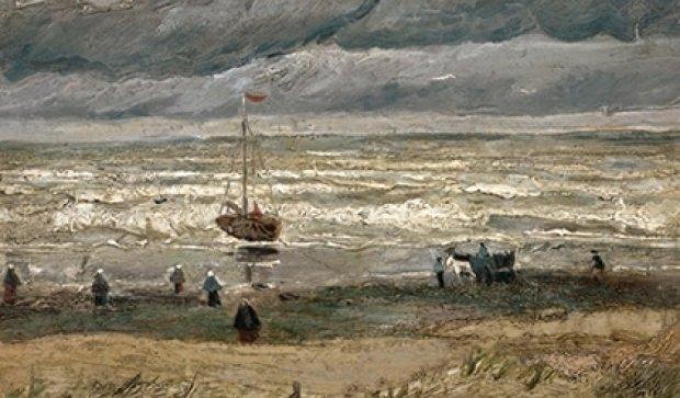 Украденные картины Ван Гога нашли у итальянского мафиози