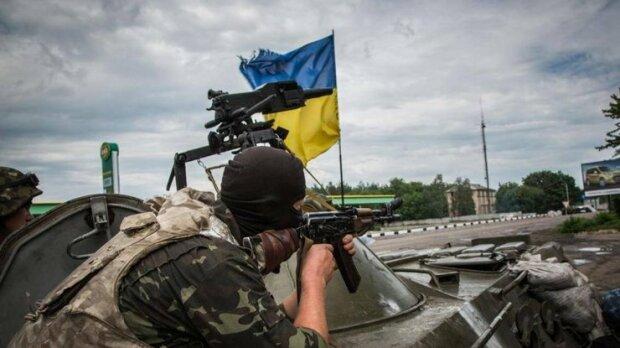 Военный, фото - Новости дня