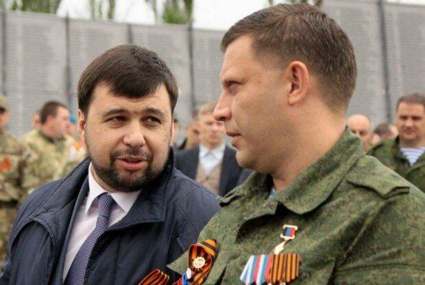 """Главарь """"ДНР"""" Пушилин беспрепятственно зарегистрировал партию в Украине: """"Они ничего не нарушают"""""""