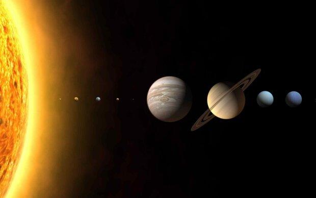 Планеты, Uwalls