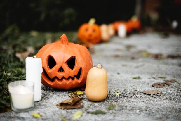 Хэллоуин на подходе: как и когда в Украине будут отмечать самый страшный праздник года