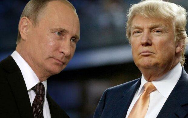СМИ: Имена всех контактировавших из окружения Трампа и Путина могут быть раскрыты