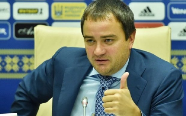 Президент ФФУ поддержал идею изменения формата Премьер-лиги