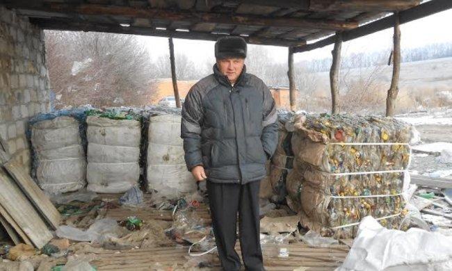 Приватний смітник приносить більше 5 тис грн чистого прибутку