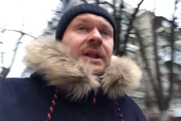 """Соліст гурту """"Тартак"""" Сашко Положинський дав свідчення у справі Шеремета"""