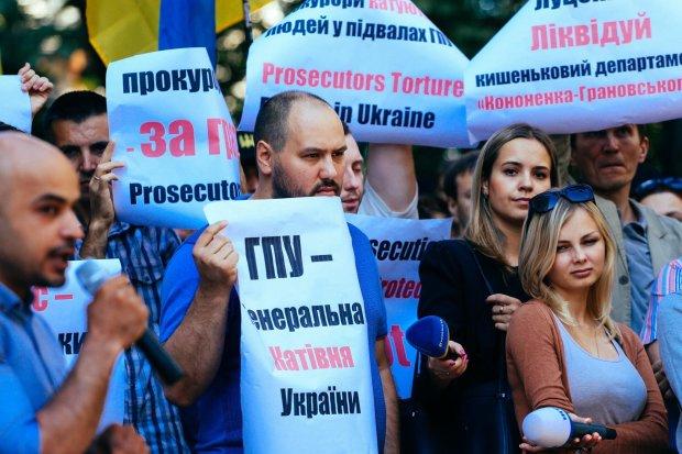 Україна закликає держави-члени ООН і міжнародні організації посилити тиск на РФ для звільнення українських політв'язнів, - Клименко - Цензор.НЕТ 6563