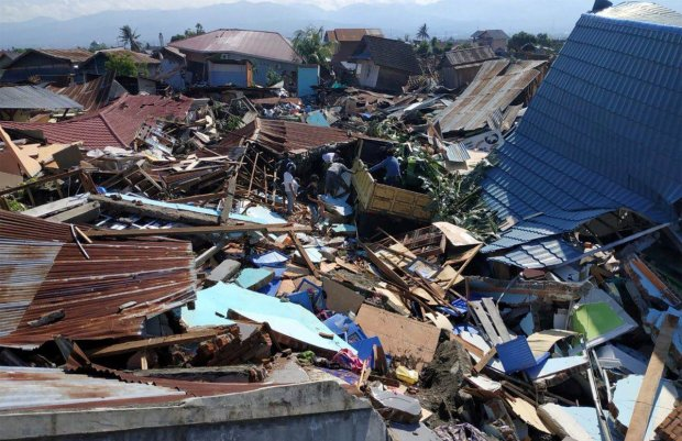 Страну накрыло мощное землетрясение: десятки тысяч людей в опасности
